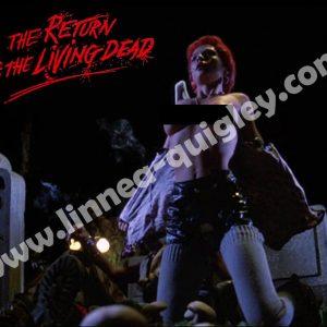 he Return of the Living Dead