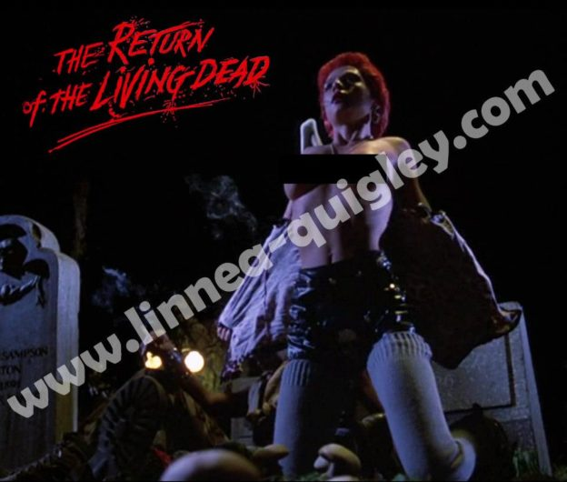 he Return of the Living Dead