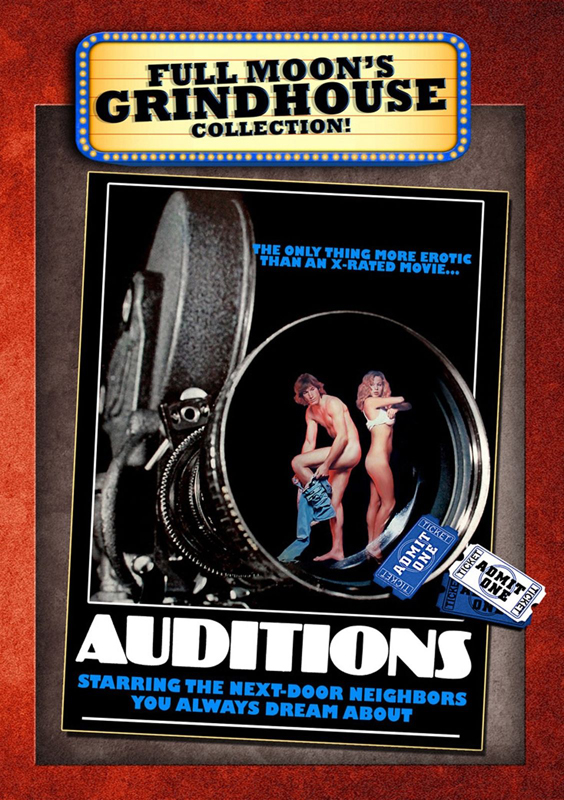 Linnea Quigley Auditions
