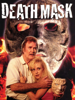 Linnea Quigley Death Mask