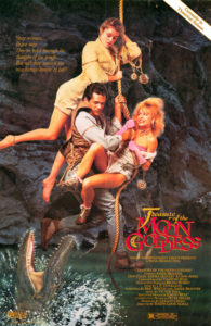 Linnea Quigley Treasue of the Moon Goddess