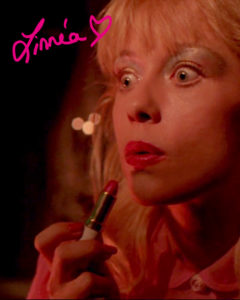 Linnea Quigley photos