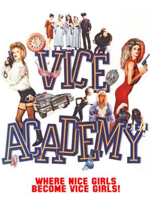 Linnea Quigley Vice Academy