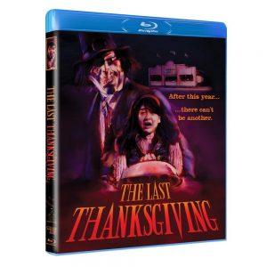 """The Last Thanksgiving"" (2020)"