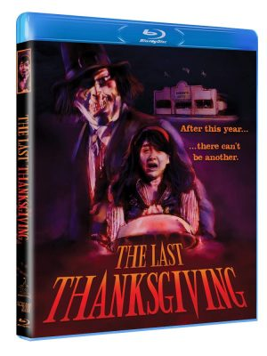 """The Last Thanksgiving"" (2020)"