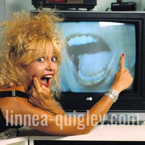 Linnea Scream Queen